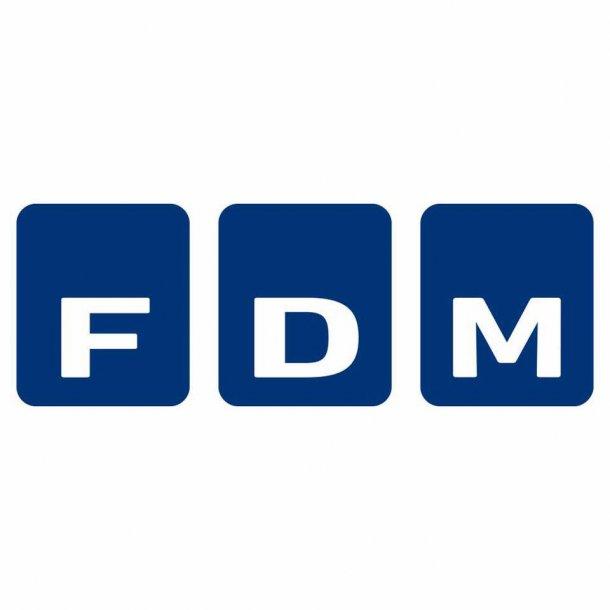 FDM rabat: Køb entré til 3 personer, men betal kun for 2 personer